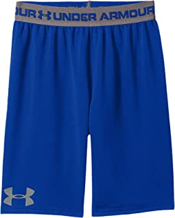 Under Armour Kids Tech Prototype Shorts 2.0 (Big Kids)