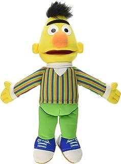 Sesame Street Plush Bert, 11 Inch