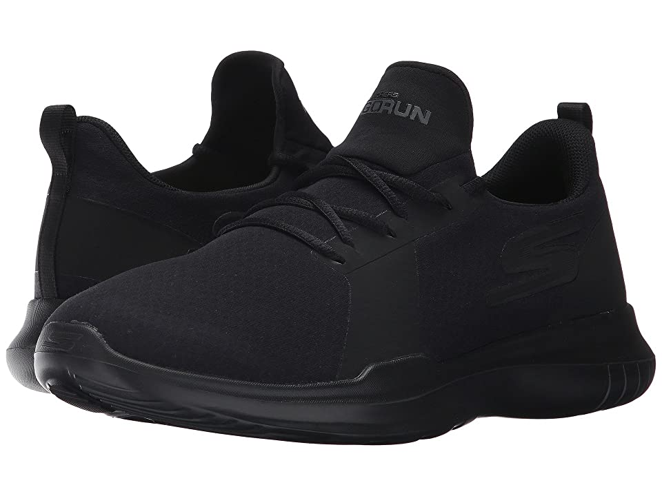 SKECHERS Go Run Mojo (Black) Men