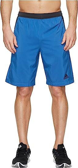 Designed-2-Move Woven Shorts
