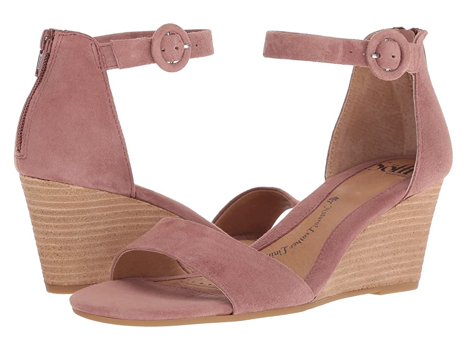 Sofft Marla (Mulberry King Suede) Women