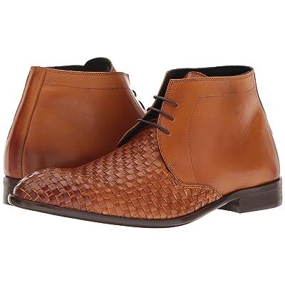 Messico Oriol (Burnished Honey Leather) Men