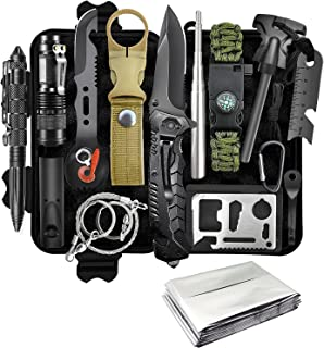 Gifts for Men Dad Husband Boyfriend Fathers Day, Survival...