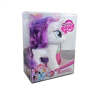 My Little Pony Unicorn Figure - Multi Color