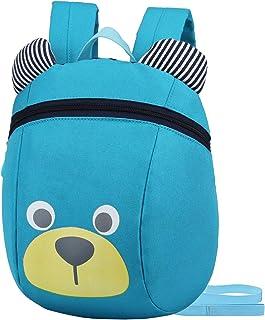 Kids Toddler Backpack Leash for Boy Girl Kindergarten Preschool Bag Schoolbag