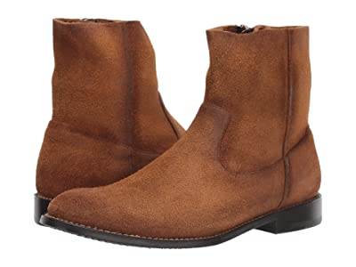 Two24 by Ariat Jefferson (Teake Suede) Men