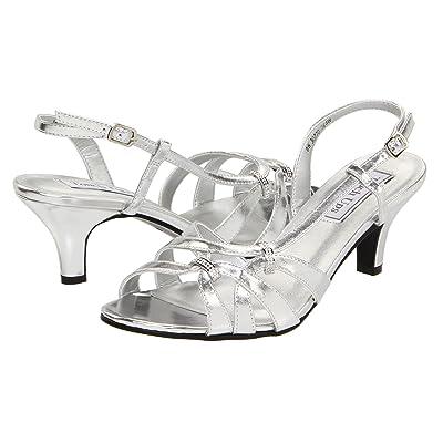 Touch Ups Donetta (Silver Metallic) Women