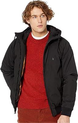 Hernan Jacket