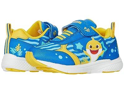 Josmo Kids Baby Shark Sneaker (Toddler)