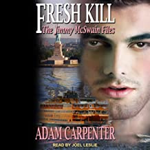 Fresh Kill: The Jimmy McSwain Files, Book 6