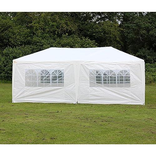 innovative design ea57e 9c82b 15x10 Outdoor Tent Gazebo: Amazon.com