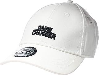 OVS Men's Owen Hat/Cap, Color: Off White, Size: One Size