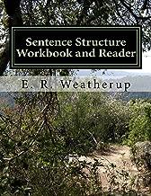 Sentence Structure Workbook and Reader