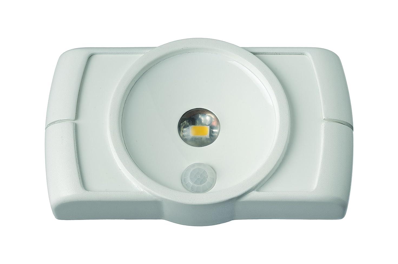 インドキャッチ実際MR BEAMS(ミスタービームス) LED 人感センサー タスクライト 【自動消灯時間も場所によって使い分け/乾電池式】 MB850