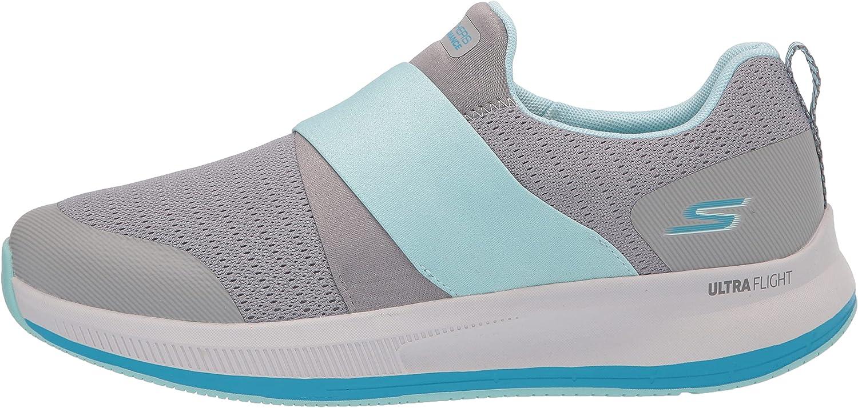 Skechers Women's Go Run Pulse-Bold Venture Sneaker