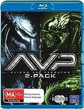 Alien Vs Predator 1 and 2 [2 Disc] (Blu-ray)