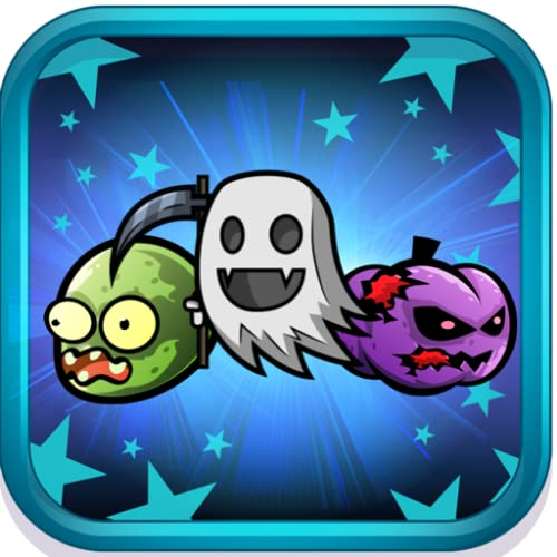Halloween Seltsame Monster Night - Spiel Dr Geist