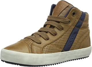 Geox Kids' JR ALONISSOBOY 6 Sneaker