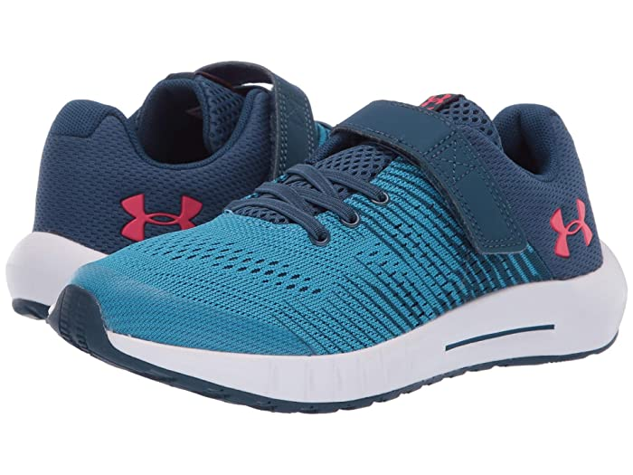 b031867bee Under Armour Kids UA BPS Pursuit NG AC (Little Kid) | 6pm