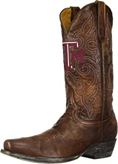 NCAA Texas A&M Aggies Men's Board Room Style Boots
