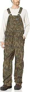 Mossy Oak Mo Cotton Mill 2.0 Hunt Bib One-Piece