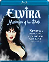 elvira blu ray arrow