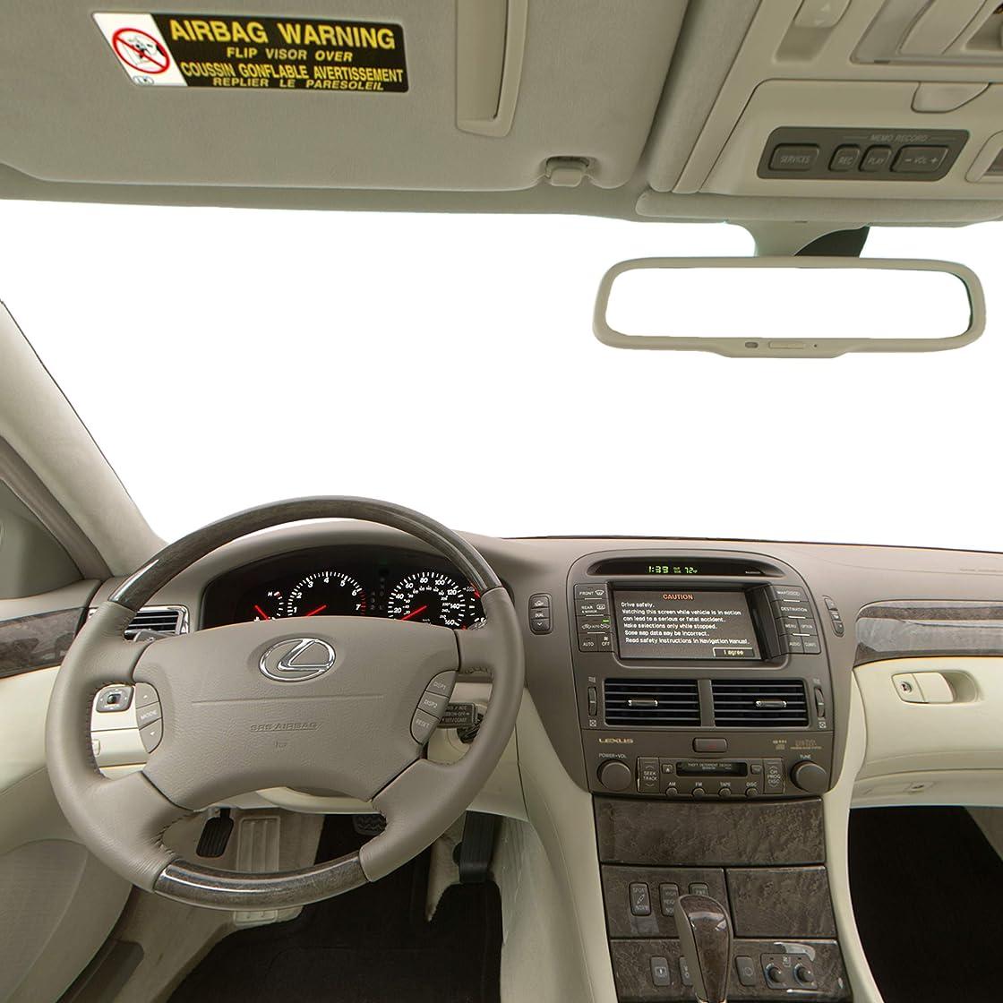 1991 1992 Lexus Ls400 Left Driver Side Rear Door Window Switch Control