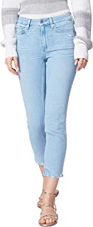 Women's Hoxton Crop High Rise Slim Fit Jean