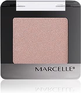 (2.5 Gramme, Rose Boudoir) - Marcelle Mono Eyeshadow, Rose Boudoir, 2.5 Gramme