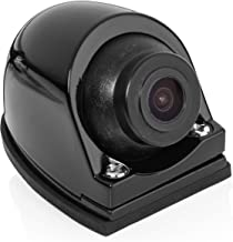 BOYO VTE200 – Dual-Use (Side or Rear) Backup Camera with Parking Lines