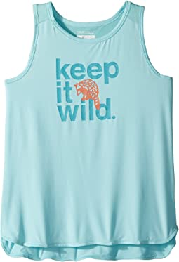 Candy Mint Wild Graphic