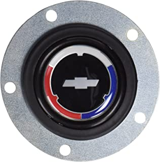 Grant Products 5657 Chevrolet Logo Button