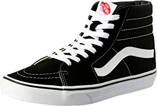 Men's Sk8-hi(tm) Core Classics Hi-Top Trainers