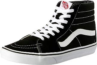 Vans Sk8-hi Classic Suede/Canvas, Zapatillas Altas Unisex Adulto
