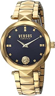 Versus Versace Womens Covent Garden Watch