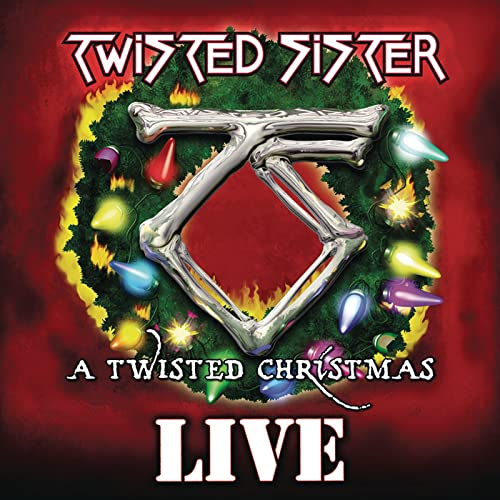 Heavy Metal Christmas.Heavy Metal Christmas The Twelve Days Of Christmas Live