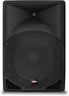 NOVIK NEO EVO 250A USB 2 Way Amplified Loudspeaker, MP3, Bluetooth. 2 Way powered speaker, Peak power 1000W, Woofer: 12