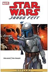Star Wars: Jango Fett (2002) (Star Wars: Jango Fett - Open Seasons (2002)) Kindle Edition