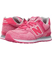 New Balance Kids KL574v1 (Little Kid)