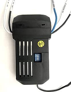 UC7067RC UC7067 New OEM Remote Receiver Hampton Bay 7067FM-05D(6+5)