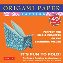 Origami Paper - Patterns