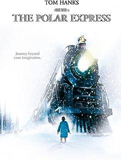 ポーラー・エクスプレス 【DVD】