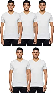 Fruit Of The Loom Men's Unwind T-Shirt - Pack of 5