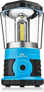 Best large solar powered outdoor lanterns Reviews