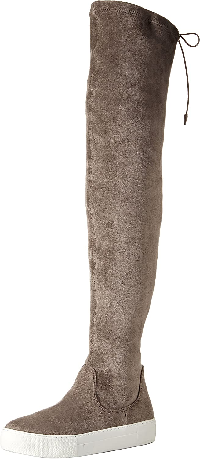 J Slides Womens ARY Over The Knee Boot