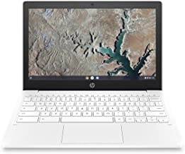 HP Chromebook 11-inch Laptop - Up to 15 Hour Battery Life - MediaTek - MT8183 - 4 GB RAM - 32 GB eMMC Storage - 11.6-inch ...