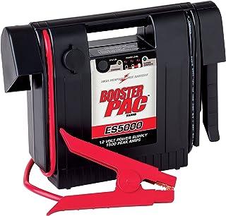 Booster PAC ES5000 1500 Peak Amp 12V Jump Starter
