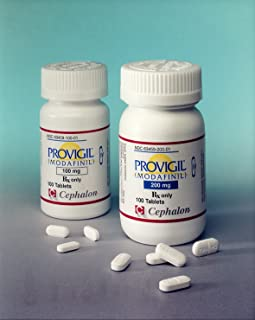 Modafinil (Provigil): A User's Guide Based on My Experiences with the Ultimate Study Drug