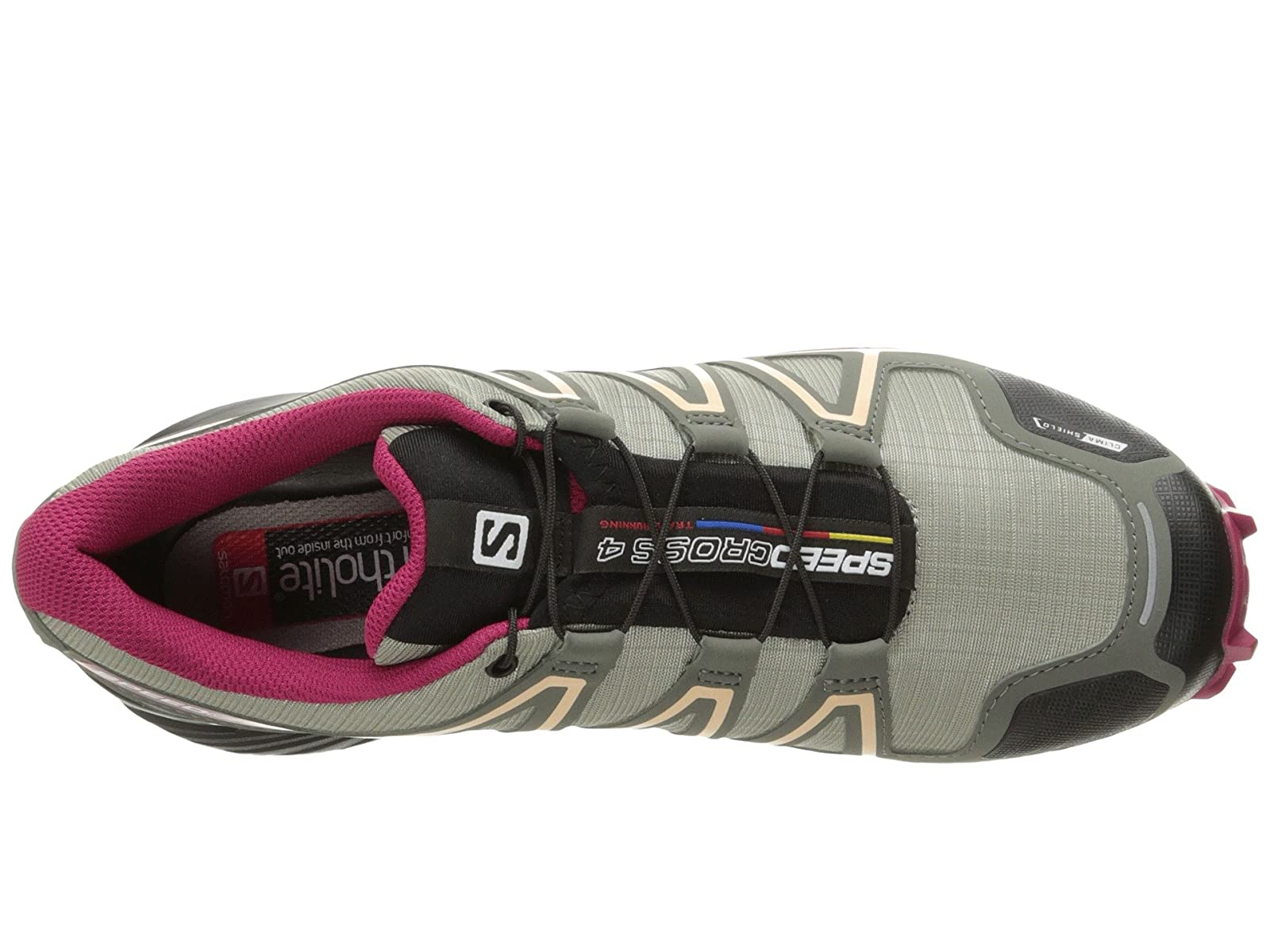 salomon speedcross    cs 1f3b66