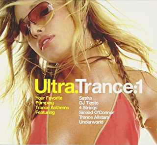 ultra trance 1